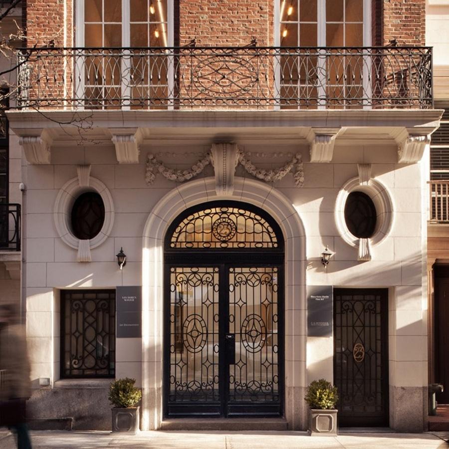 149 Rue Saint Honoré locations | les enluminures